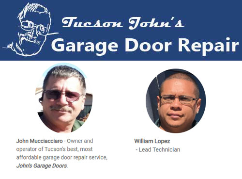 Tucson Garage Door Repair Service Provider Receives Five Star Reviews